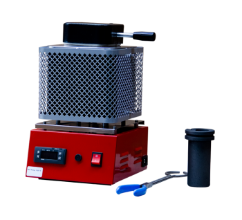 Electric Melting Furnaces & Accessories