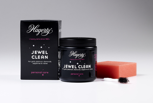 Hagerty - Jewelry Cleaning