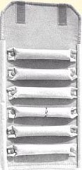 Jewellery Rolls - RINGS