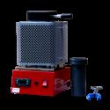 Electric Furnace Digital 3kg