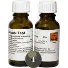 Platinium Testing Acid - Bottle 20ml