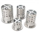 Casting Flasks - Perforated