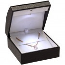 Earring / Pendant Box - Led Illuminated
