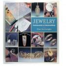 Jewelry:Fundamentals of Metalsmithing