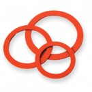 Silicone  Gasket - Diameter 85mm - Brown