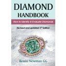 Diamond Handbook: A Practical Guide to Diamond Evaluation, 3rd Edition