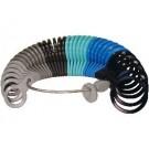 Bergeon Plastic Ring Gauge - 5236C