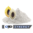 G3D Synergy - Investment Powder for Resin/Cad casting