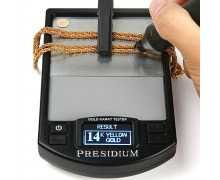 PROMO!  PRESIDIUM - Gold Karat Tester PKT